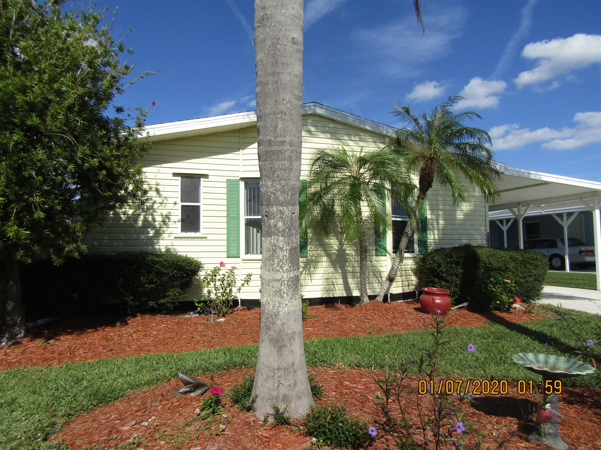 3804 Westchester Court, Port Saint Lucie, FL 34952 - #: RX-10652975
