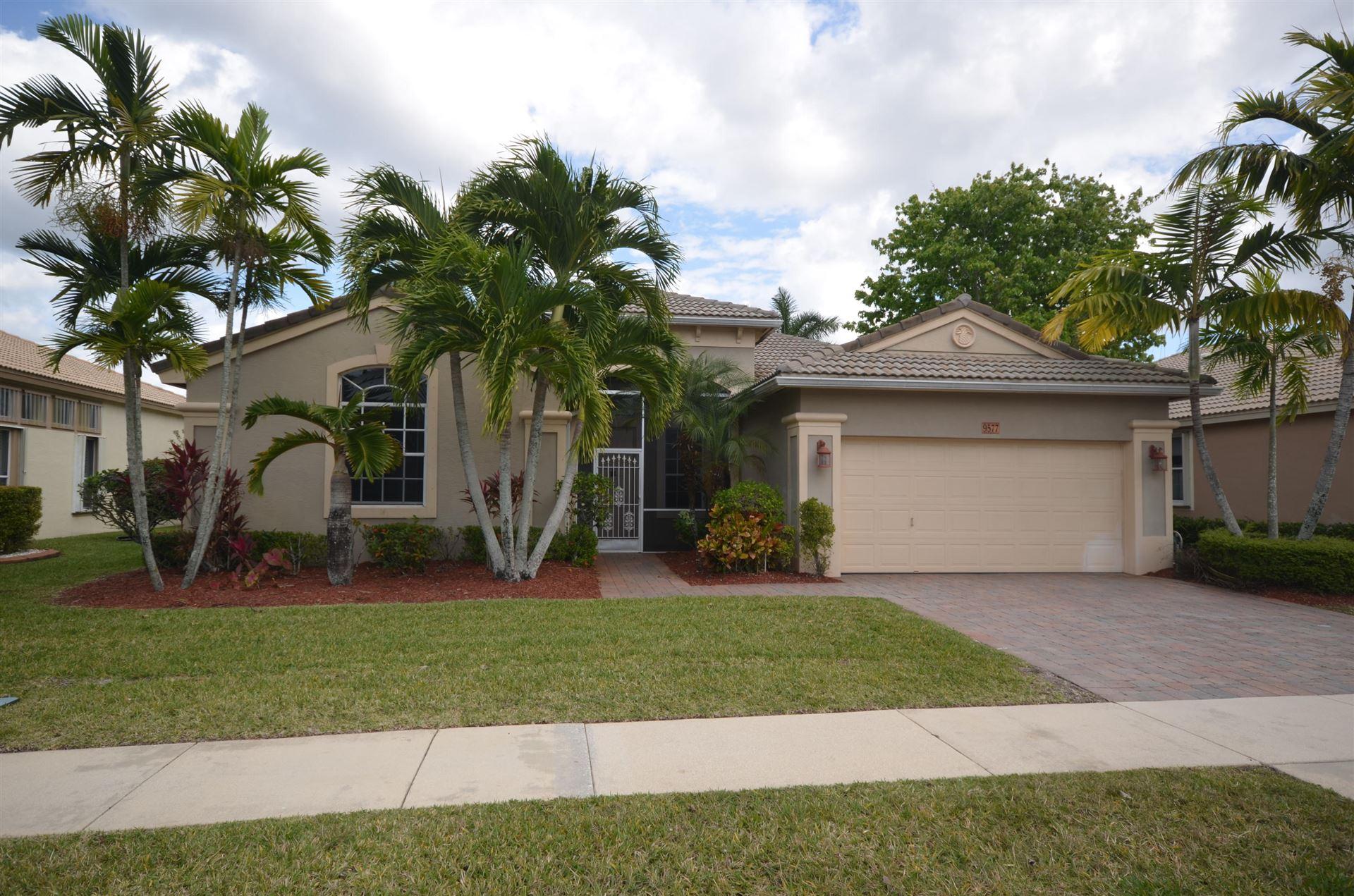 9577 Lantern Bay Circle, West Palm Beach, FL 33411 - #: RX-10659975