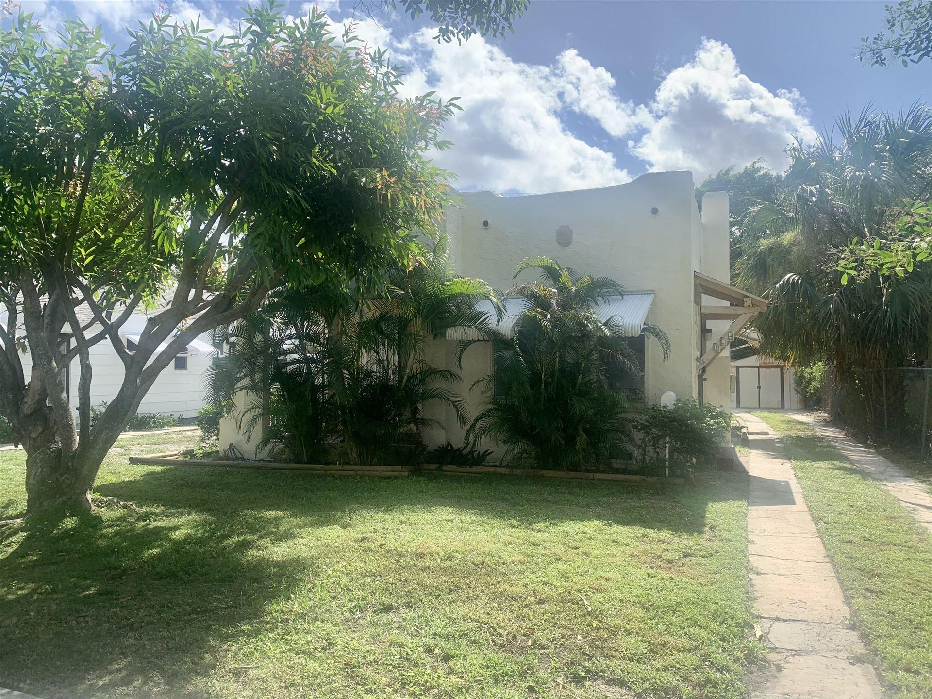 324 Walton Boulevard, West Palm Beach, FL 33405 - #: RX-10668975