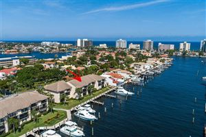 Photo of 300 Captains #102, Delray Beach, FL 33483 (MLS # RX-10512976)