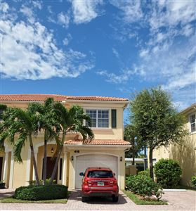 Photo of 416 Marbella Drive, North Palm Beach, FL 33403 (MLS # RX-10559976)