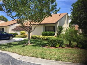 Photo of 3954 Vine Tree Trail #D, Lake Worth, FL 33467 (MLS # RX-10567976)