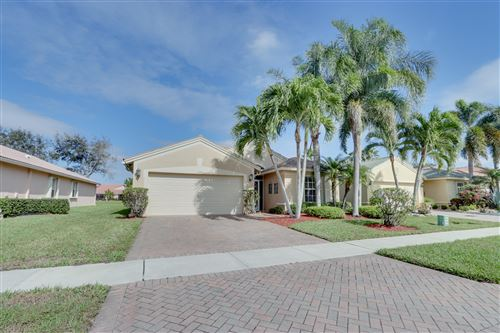 Photo of 5149 Palazzo Place, Boynton Beach, FL 33437 (MLS # RX-10593976)