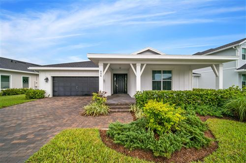 Photo of 896 Sterling Pine Place, Loxahatchee, FL 33470 (MLS # RX-10665976)