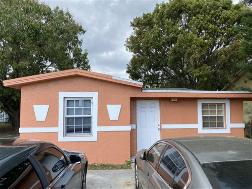 Photo of 2841 NW 15th Street, Fort Lauderdale, FL 33311 (MLS # RX-10699976)