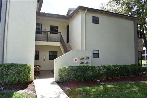 Photo of 4500 Carambola Circle S #27305, Coconut Creek, FL 33066 (MLS # RX-10705976)