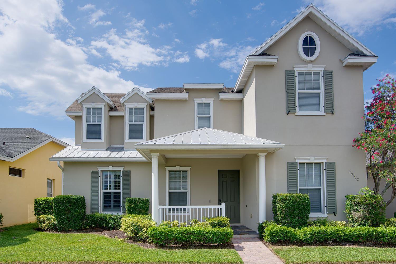 10612 SW Kelsey Way, Port Saint Lucie, FL 34987 - #: RX-10631976