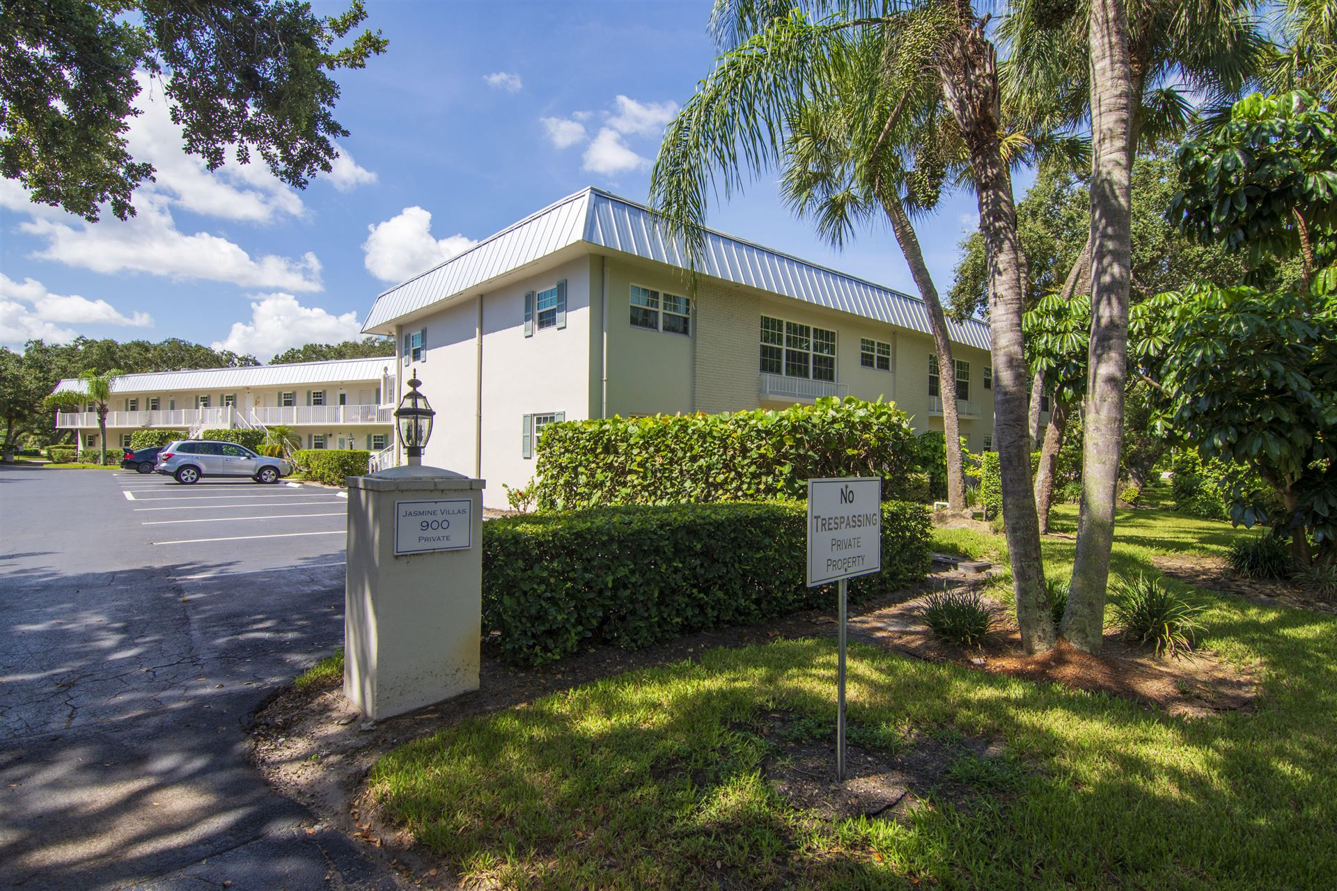 900 Jasmine Lane #8a, Vero Beach, FL 32963 - #: RX-10647976