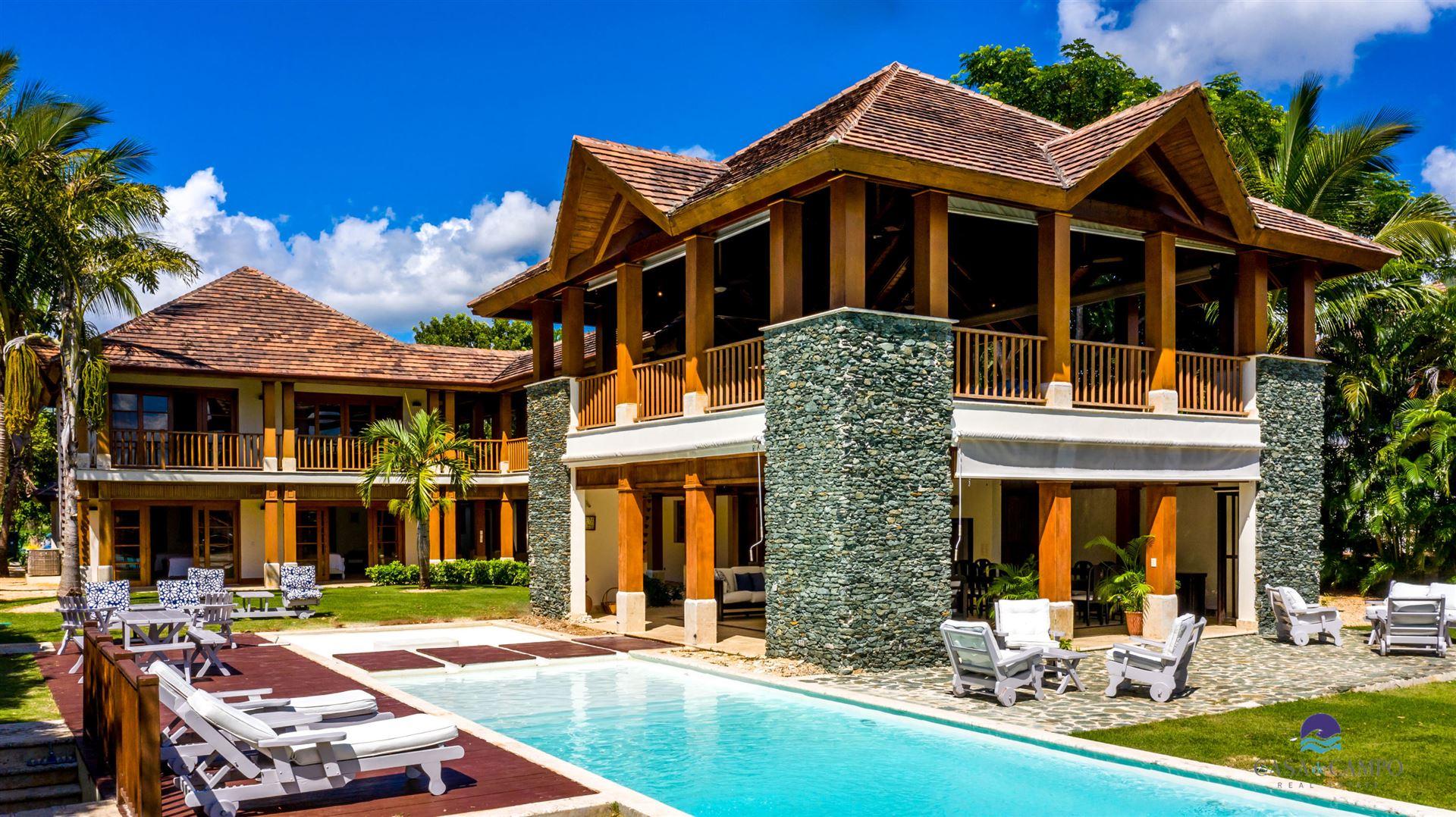 7a Bahia Chavon, Casa de Campo,  22000 - MLS#: RX-10707976