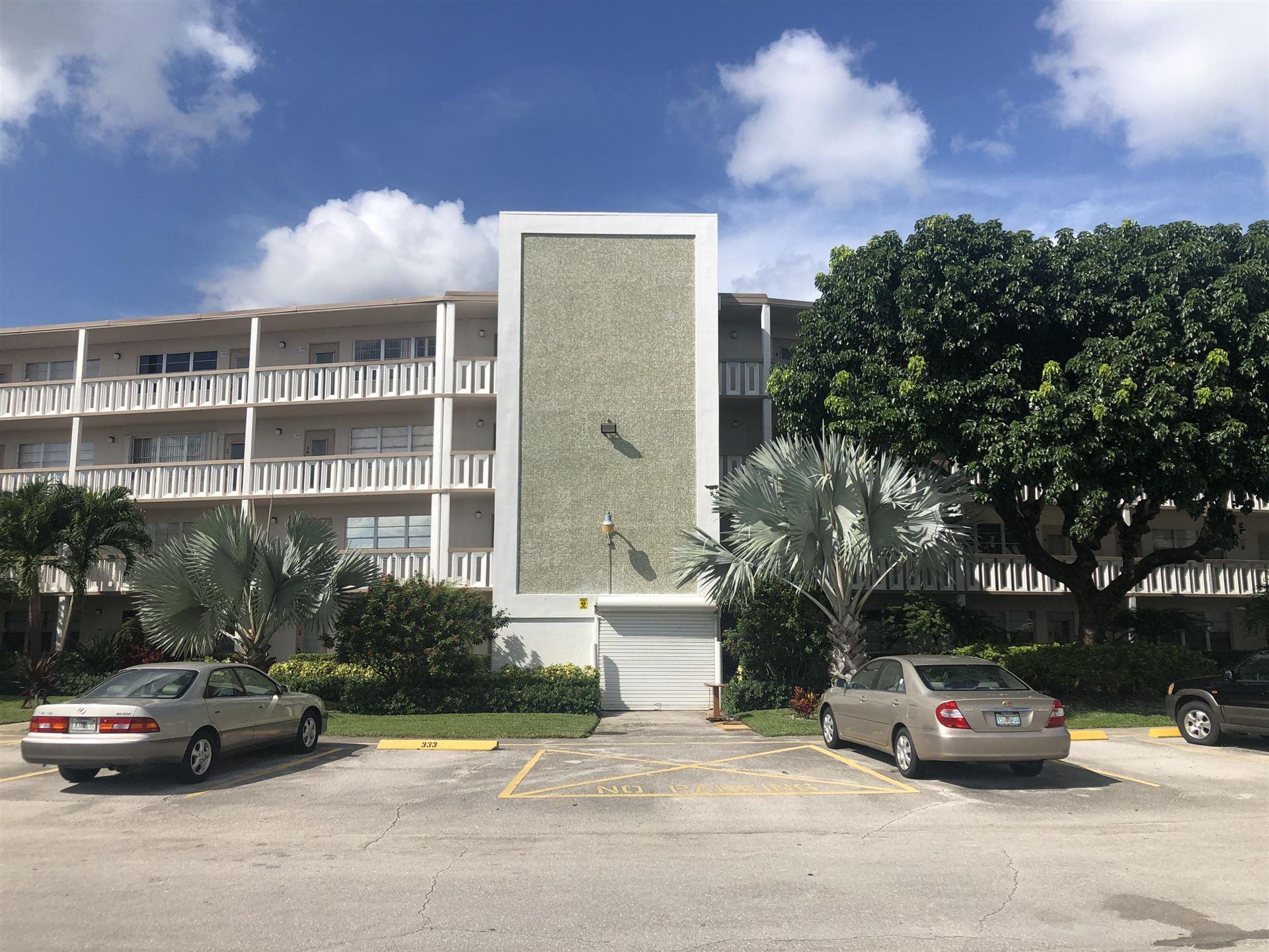 239 Southampton B, West Palm Beach, FL 33417 - MLS#: RX-10714976