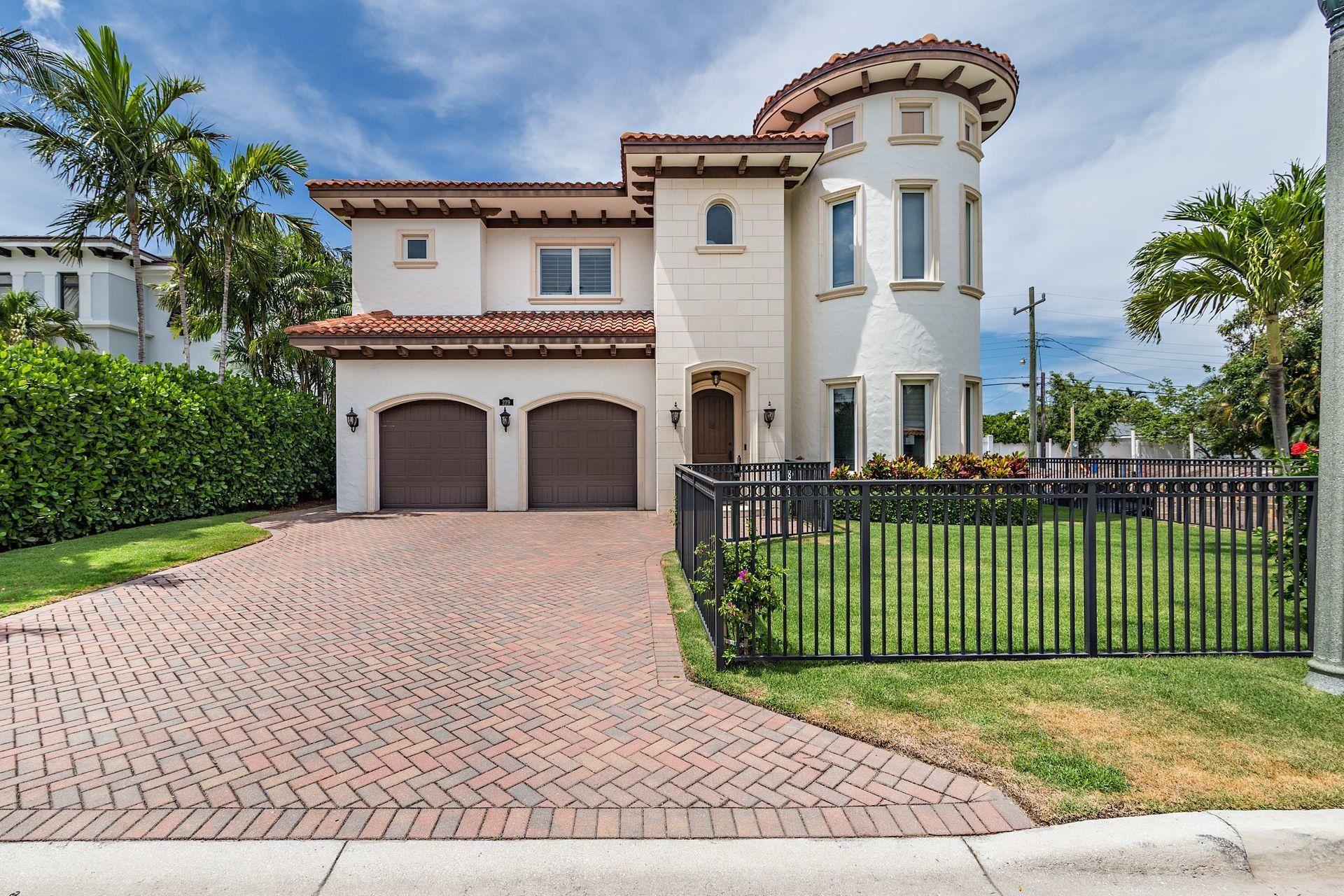 229 Edmor Road, West Palm Beach, FL 33405 - MLS#: RX-10723976