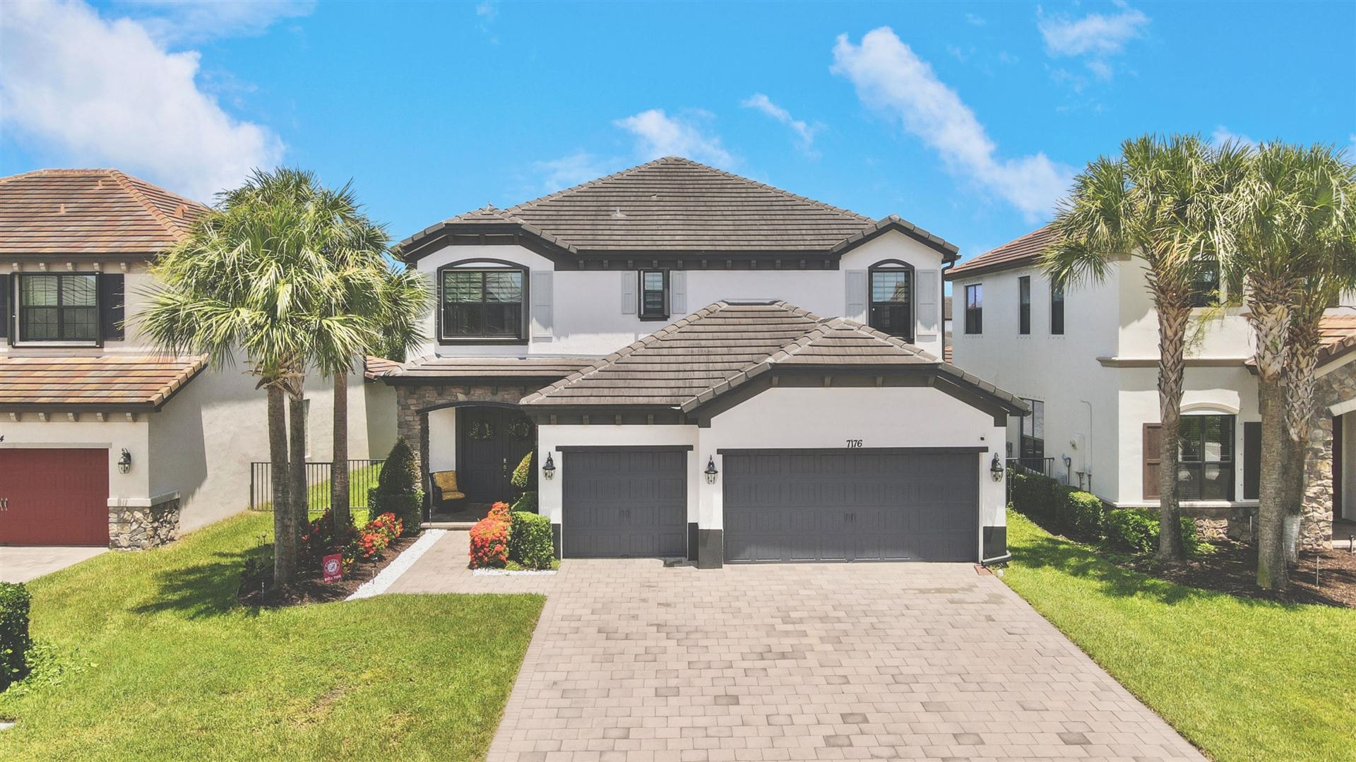 7176 Sandgrace Lane, Lake Worth, FL 33463 - MLS#: RX-10732976