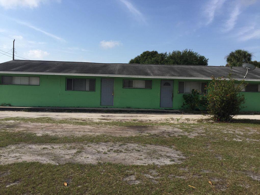 907 N 20th Street, Fort Pierce, FL 34950 - MLS#: RX-10743976