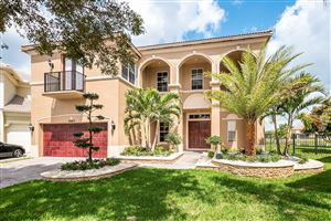 Photo of 6263 Paradise Cove, West Palm Beach, FL 33411 (MLS # RX-10516977)