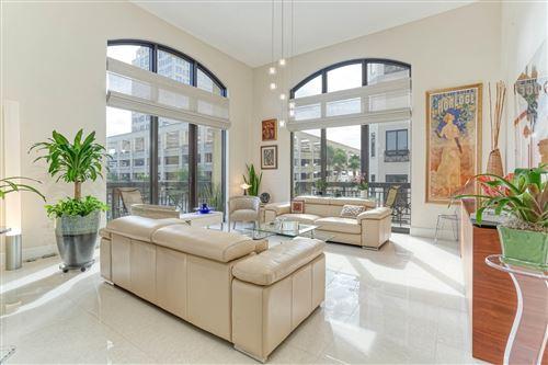 Photo of 701 S Olive Avenue #311, West Palm Beach, FL 33401 (MLS # RX-10675977)
