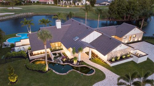 Photo of 910 Greensward Lane, Delray Beach, FL 33445 (MLS # RX-10720977)
