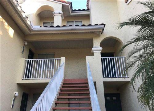 Photo of 12202 Glenmoor Drive #12202, West Palm Beach, FL 33409 (MLS # RX-10745977)