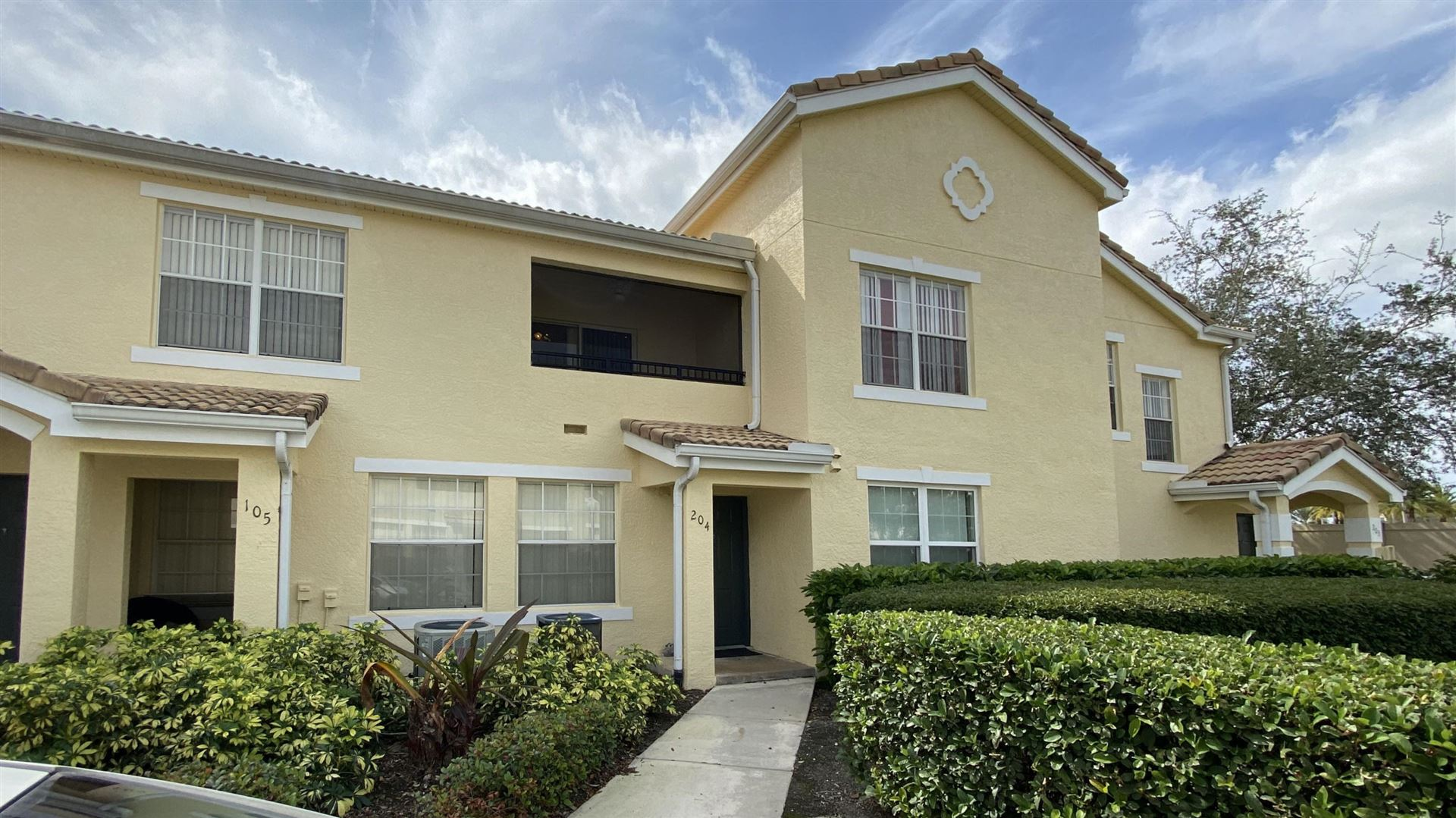 164 SW Peacock Boulevard #33-204, Port Saint Lucie, FL 34986 - #: RX-10598977