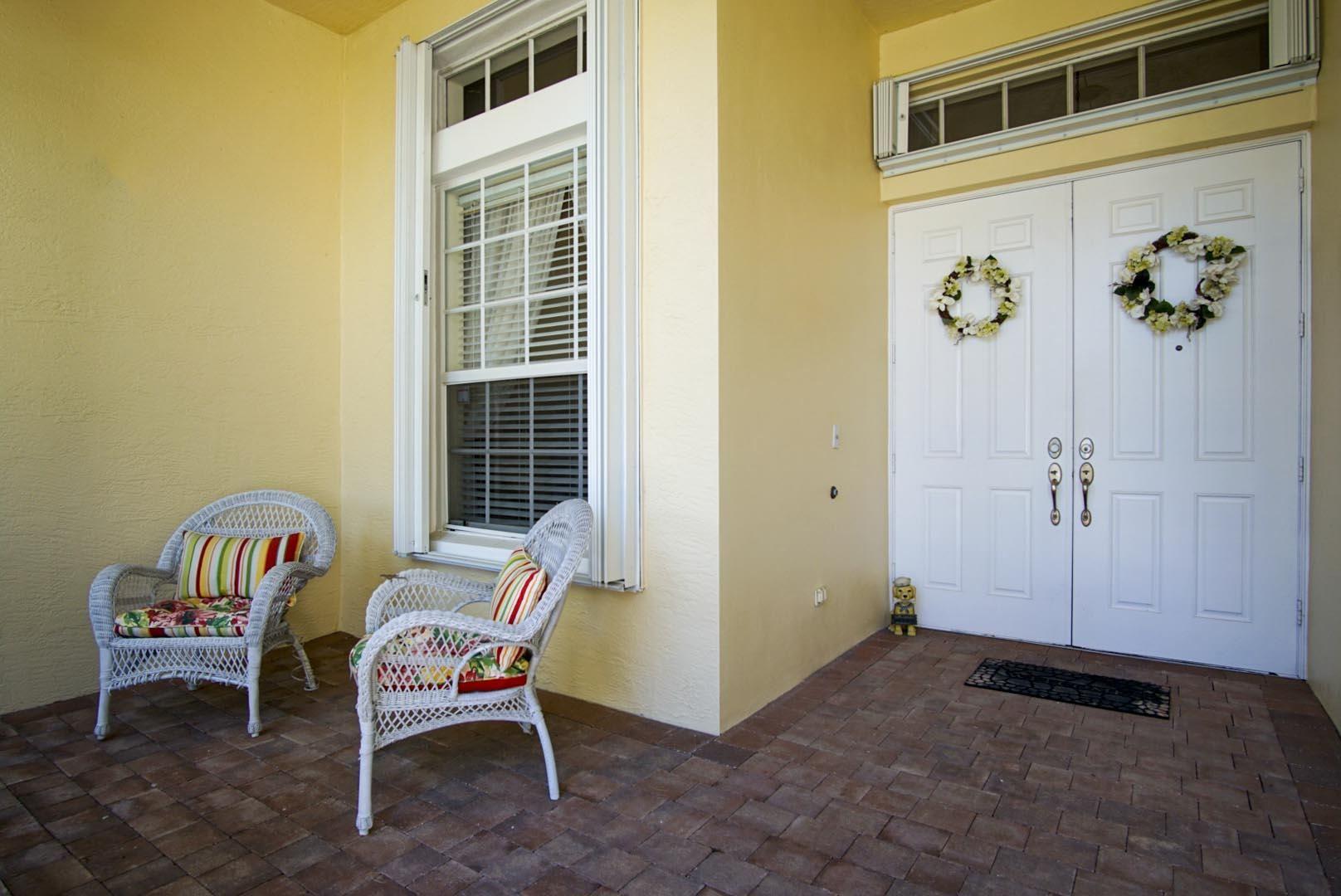 Photo of 224 Magnolia Lakes Boulevard, Port Saint Lucie, FL 34986 (MLS # RX-10635977)