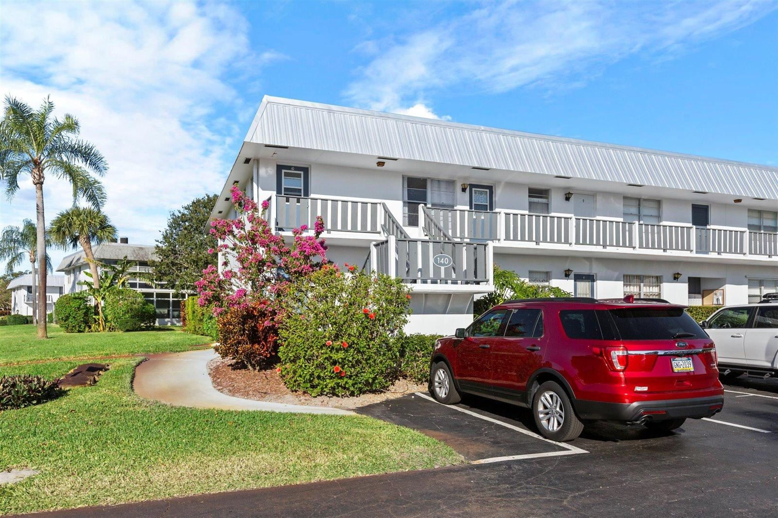 Photo of 2929 SE Ocean Boulevard #140-10, Stuart, FL 34996 (MLS # RX-10685977)