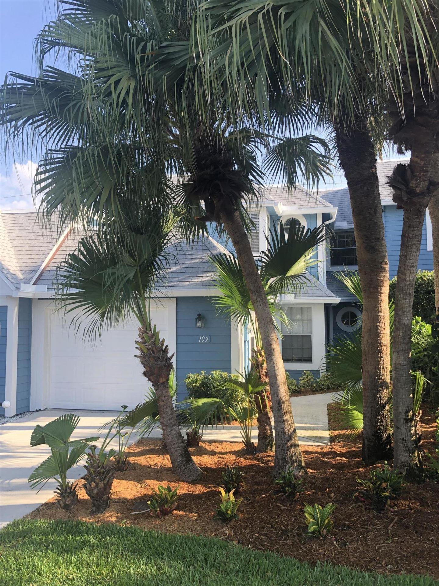 109 Ocean Dunes Circle, Jupiter, FL 33477 - MLS#: RX-10714977