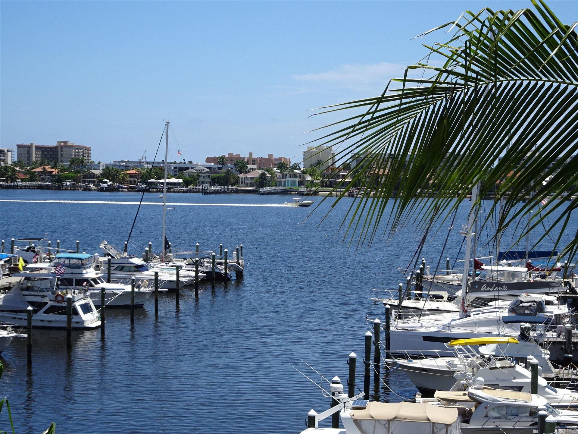 806 E Windward Way #511, Lantana, FL 33462 - MLS#: RX-10716977