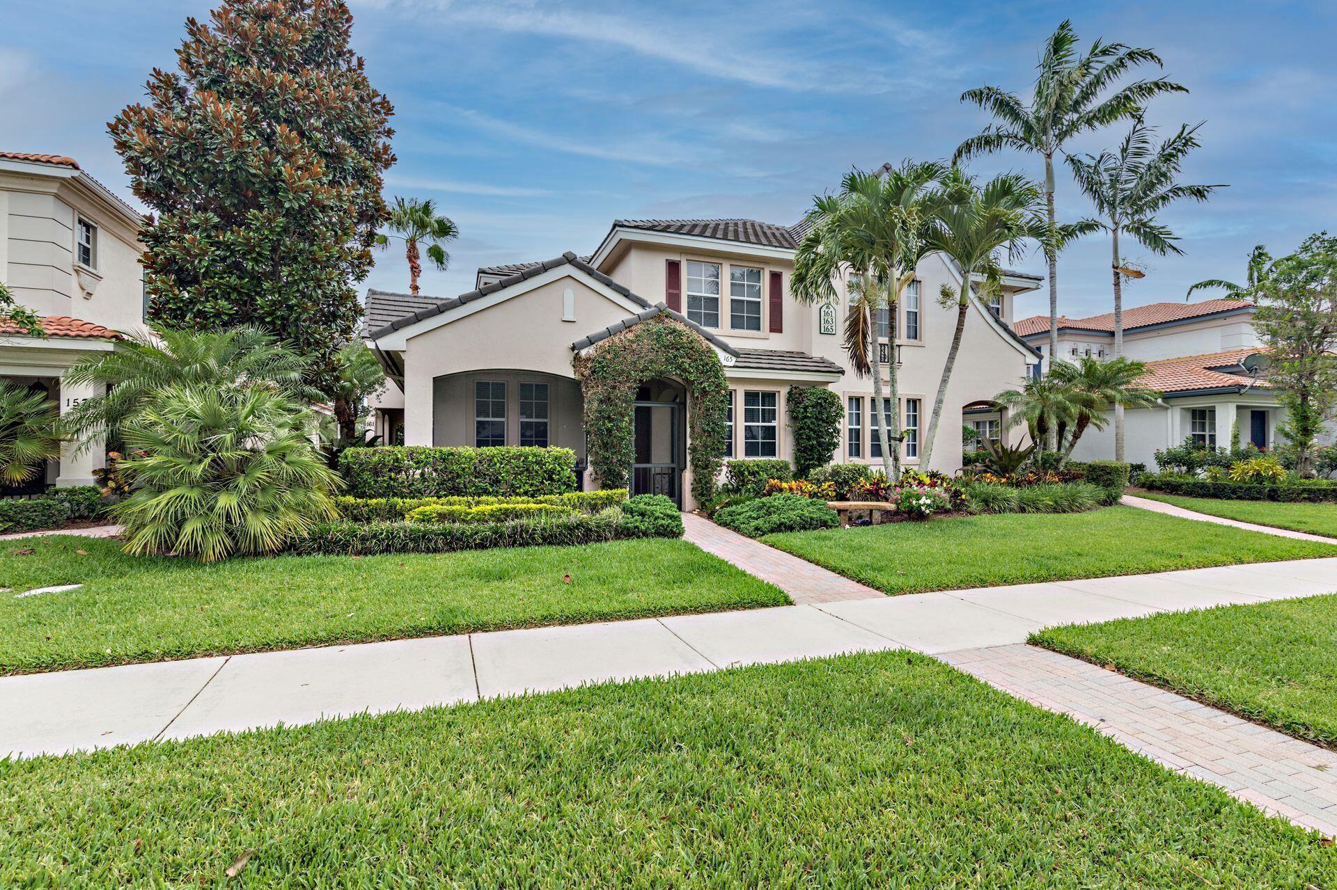 161 Evergrene Parkway, Palm Beach Gardens, FL 33410 - MLS#: RX-10726977