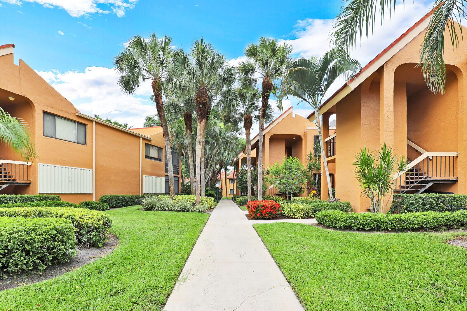 11230 Green Lake Drive #201, Boynton Beach, FL 33437 - MLS#: RX-10730977