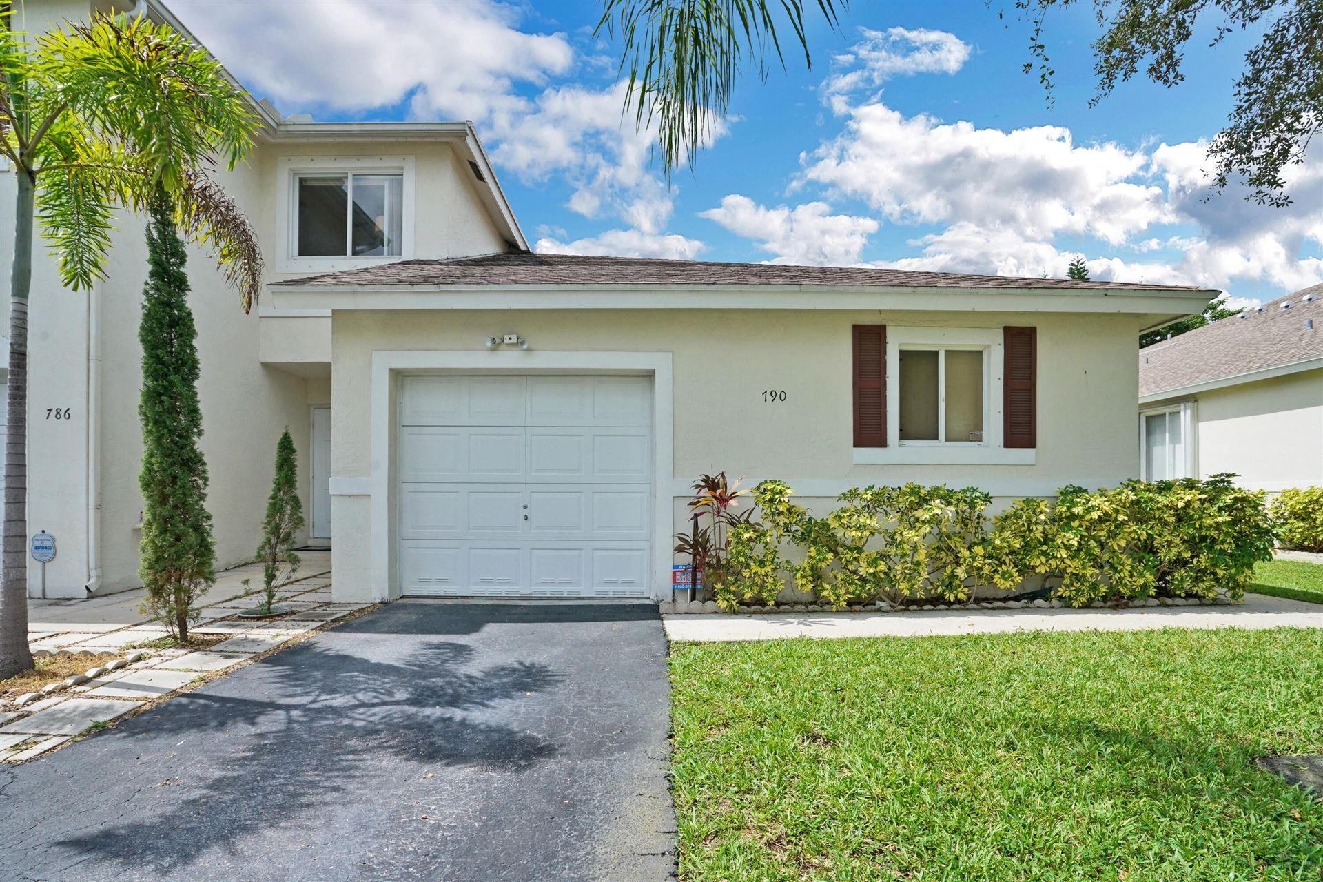790 NW 42nd Place, Deerfield Beach, FL 33064 - MLS#: RX-10735977