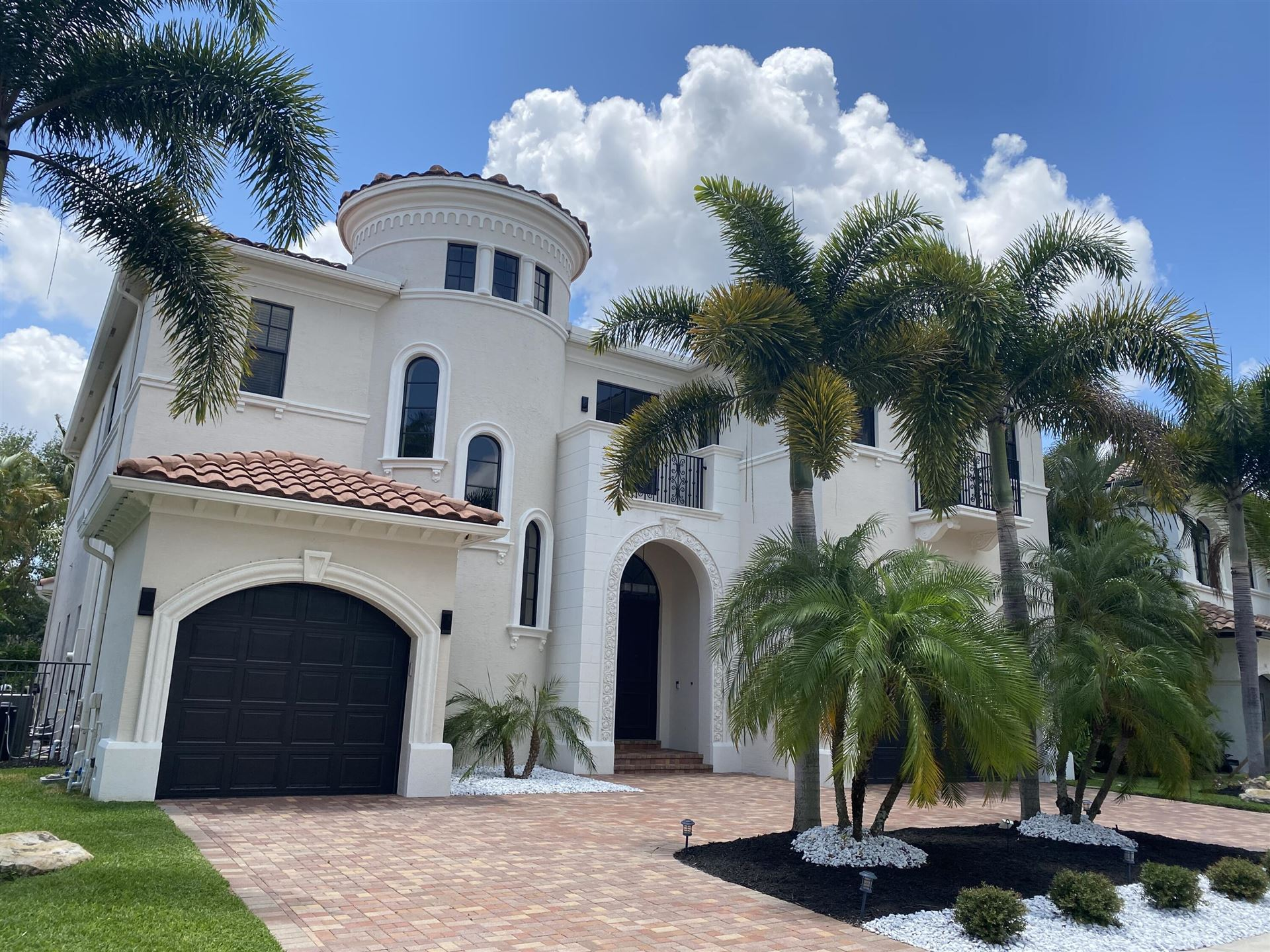 17897 Monte Vista Drive, Boca Raton, FL 33496 - MLS#: RX-10738977
