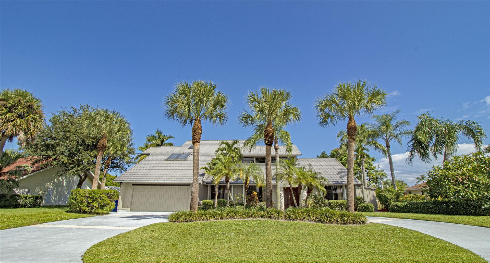 Photo of 9267 SE Gettyburg Court, Hobe Sound, FL 33455 (MLS # RX-10751977)