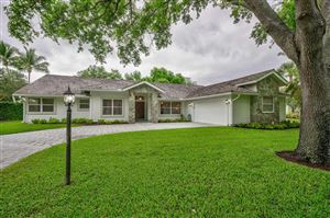 Photo of 18274 SE Ridgeview Drive, Tequesta, FL 33469 (MLS # RX-10514978)