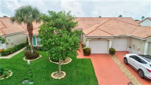Photo of 6106 Heliconia Road, Delray Beach, FL 33484 (MLS # RX-10551978)