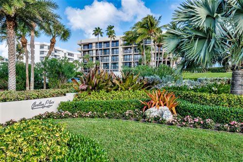 Photo of 3140 S Ocean Boulevard #107n, Palm Beach, FL 33480 (MLS # RX-10584978)