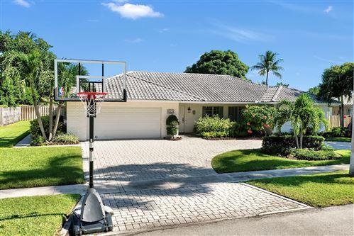 Foto de inmueble con direccion 821 SW 17th Street Boca Raton FL 33486 con MLS RX-10651978