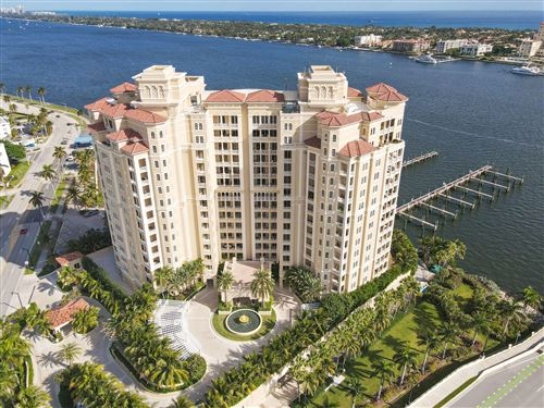 Photo of 622 N Flagler Drive #502, West Palm Beach, FL 33401 (MLS # RX-10698978)