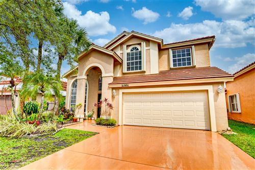 Photo of 21991 Altona Drive, Boca Raton, FL 33428 (MLS # RX-10727978)