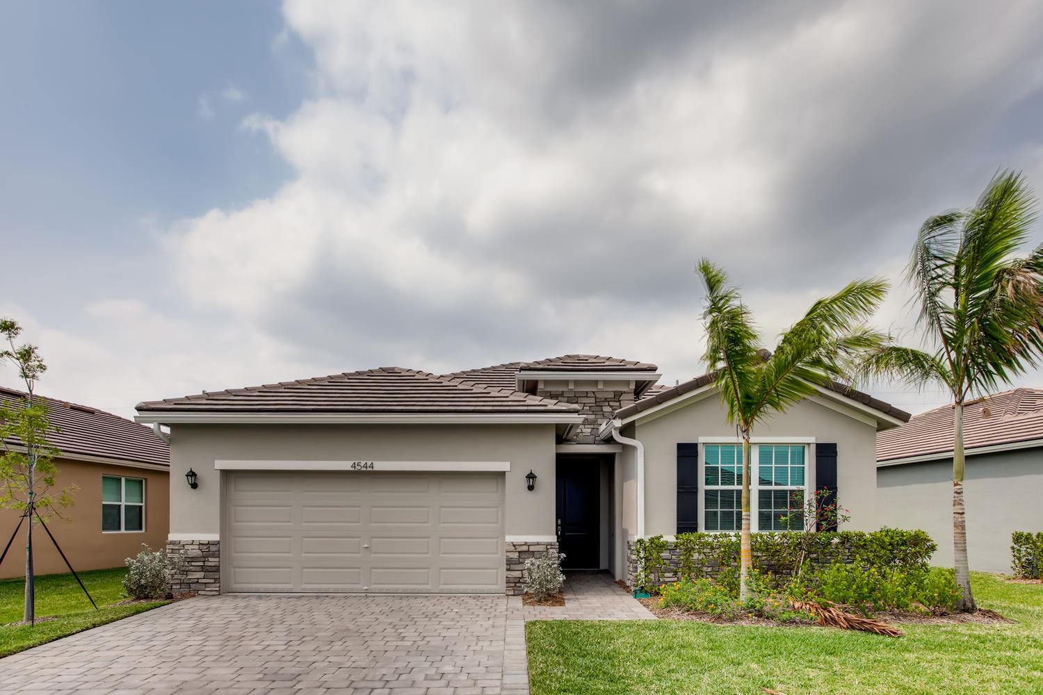 4544 NW King Court, Jensen Beach, FL 34957 - #: RX-10601978