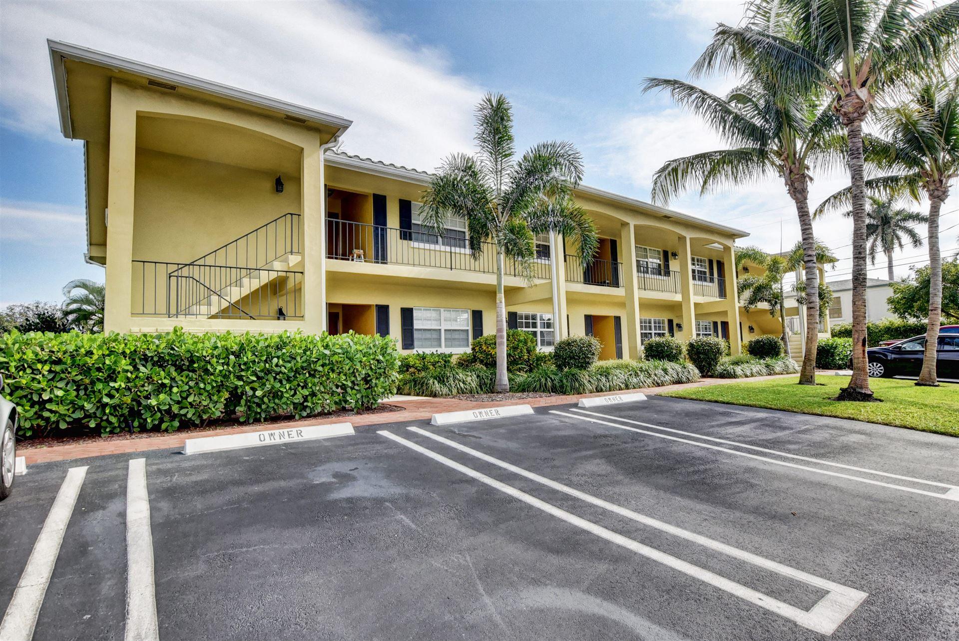 217 Gleason Street #E, Delray Beach, FL 33483 - #: RX-10629978