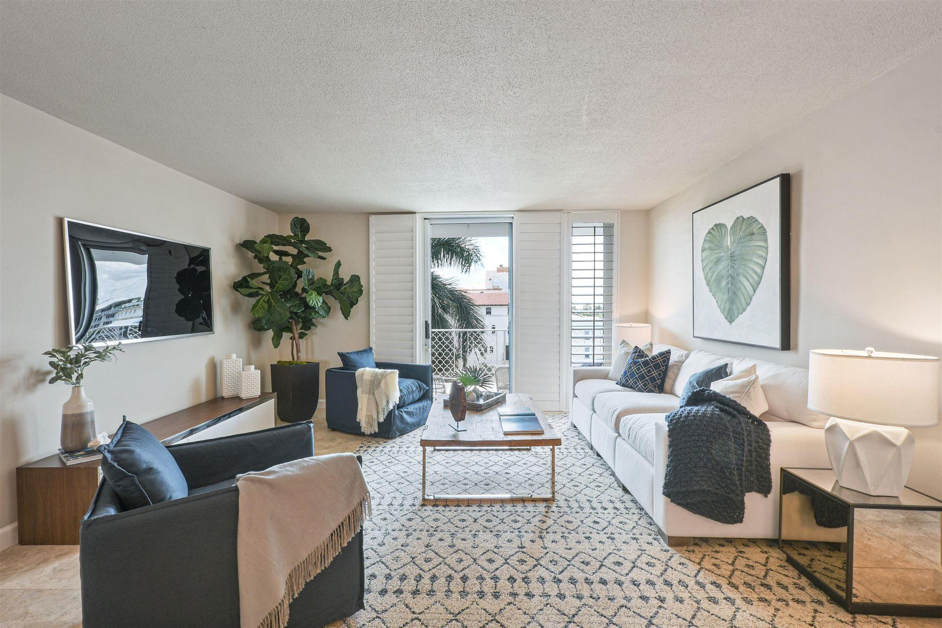 354 Chilean Avenue #6b, Palm Beach, FL 33480 - #: RX-10704978