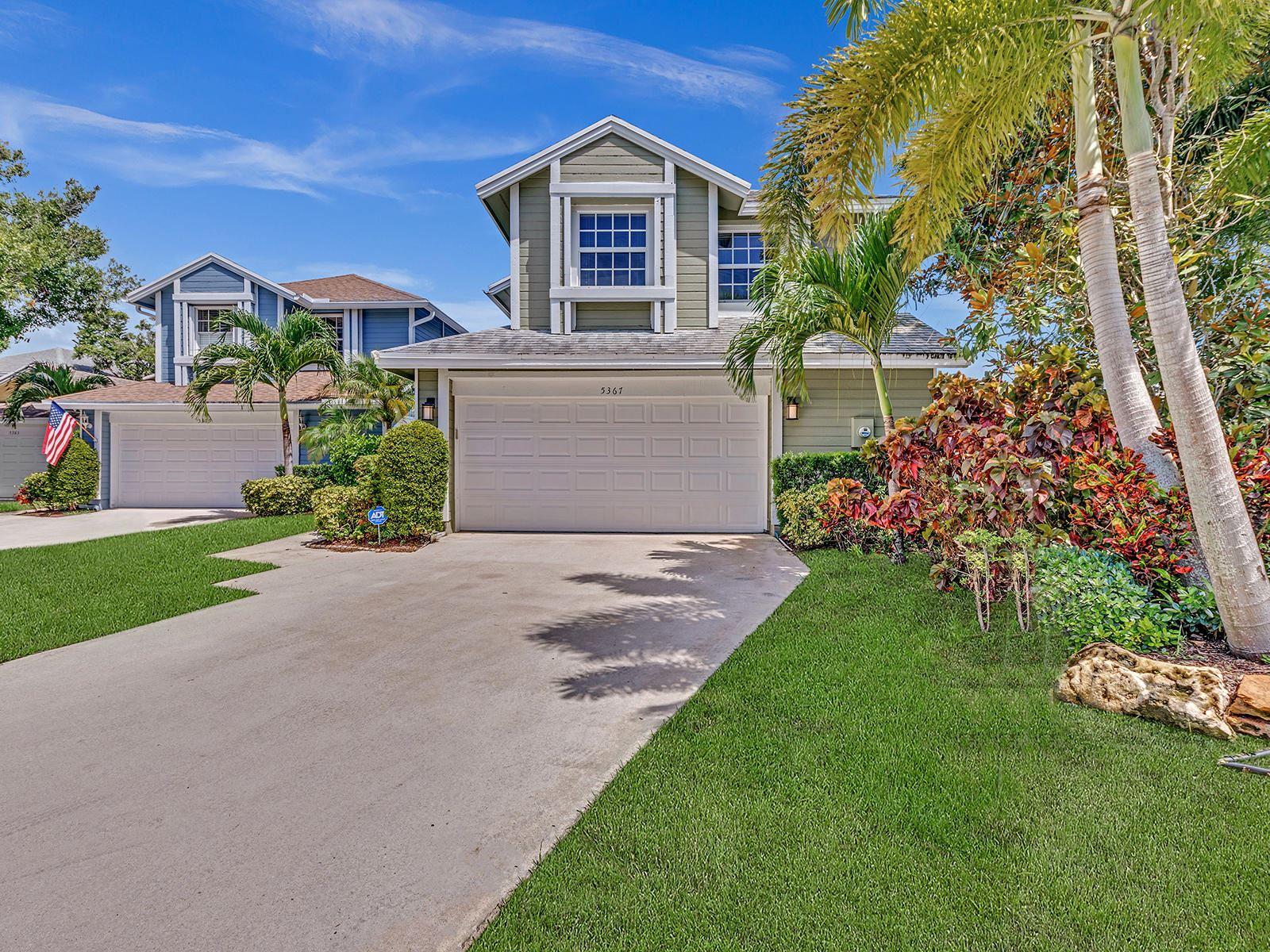 5367 214th Court S, Boca Raton, FL 33486 - #: RX-10732978