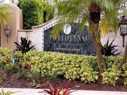 Photo of 3625 NW Mediterranean Lane #13-304, Jensen Beach, FL 34957 (MLS # RX-10599979)