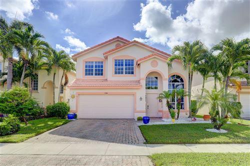 Photo of Listing MLS rx in 7700 Colony Palm Drive Boynton Beach FL 33436