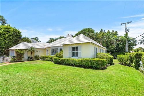 Photo of 284 Monterey Road, Palm Beach, FL 33480 (MLS # RX-10732979)