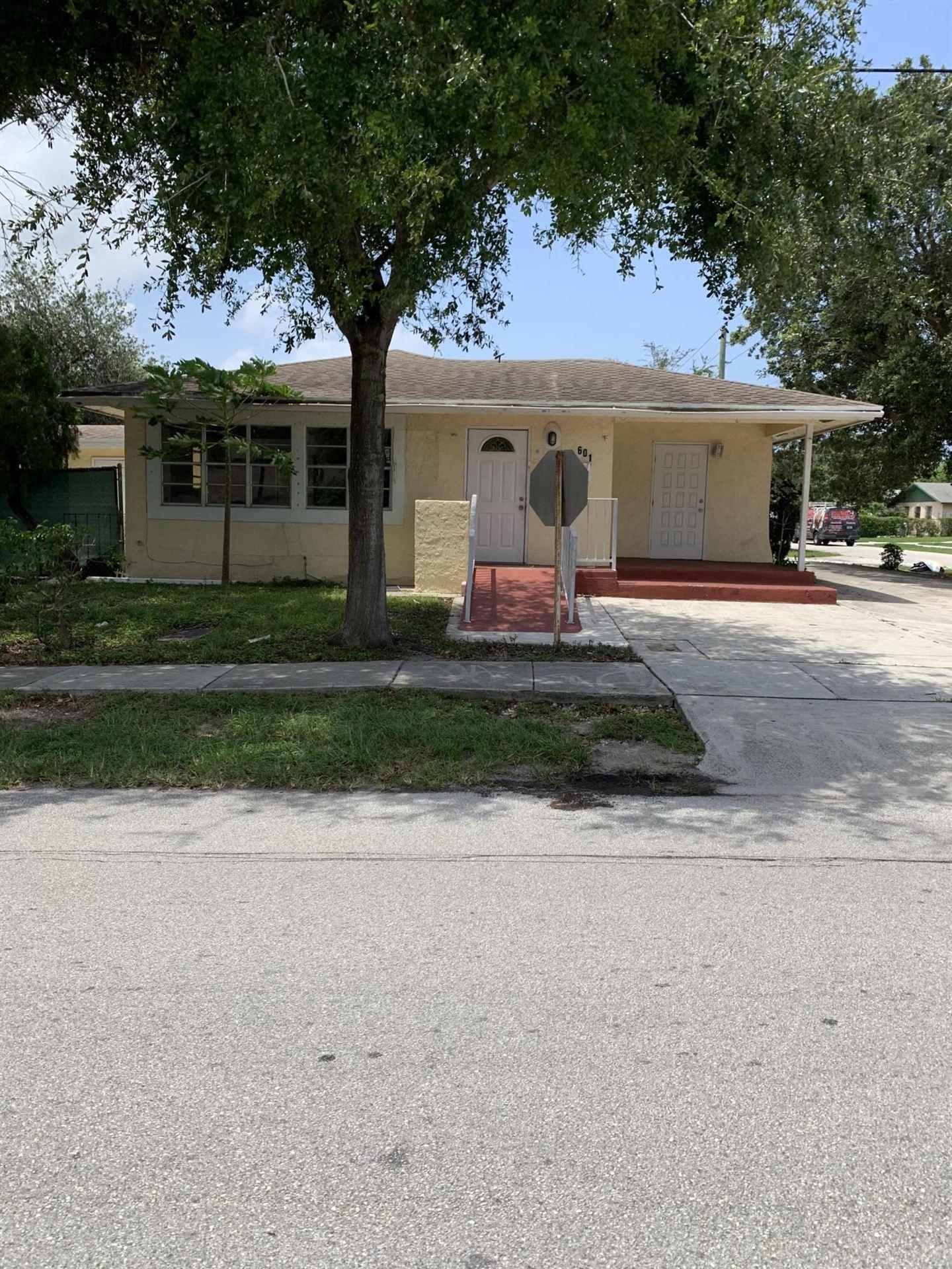 601 NW 2nd Street, Delray Beach, FL 33444 - #: RX-10625979