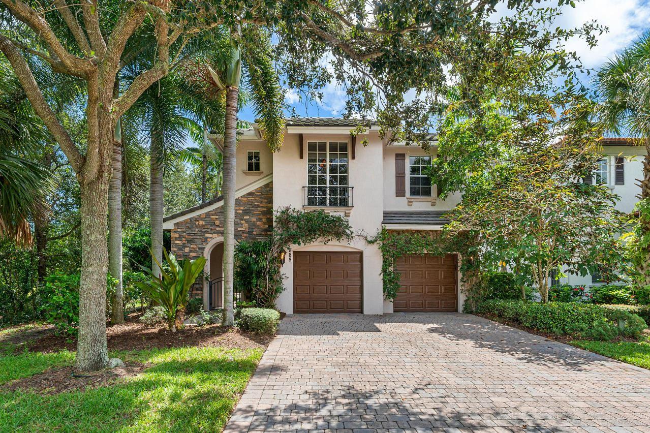 Photo of 888 Taft Court, Palm Beach Gardens, FL 33410 (MLS # RX-10646979)