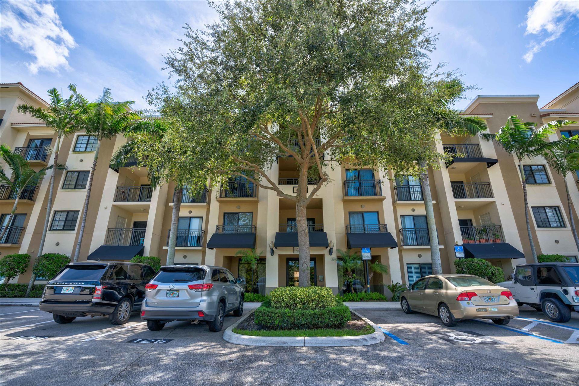 4903 Midtown Lane #3203, Palm Beach Gardens, FL 33418 - #: RX-10657979