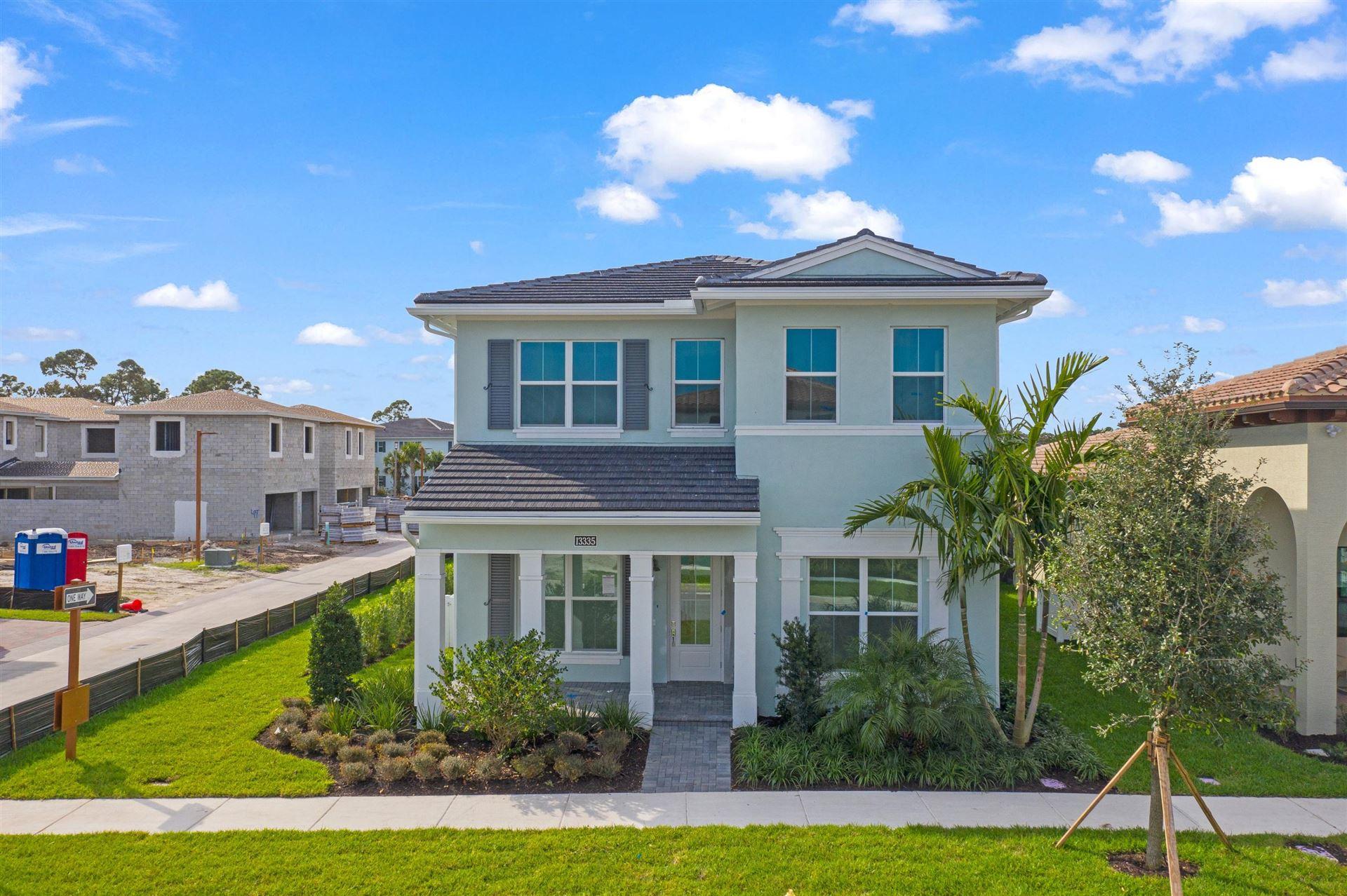 13335 Machiavelli Way, Palm Beach Gardens, FL 33410 - #: RX-10684979
