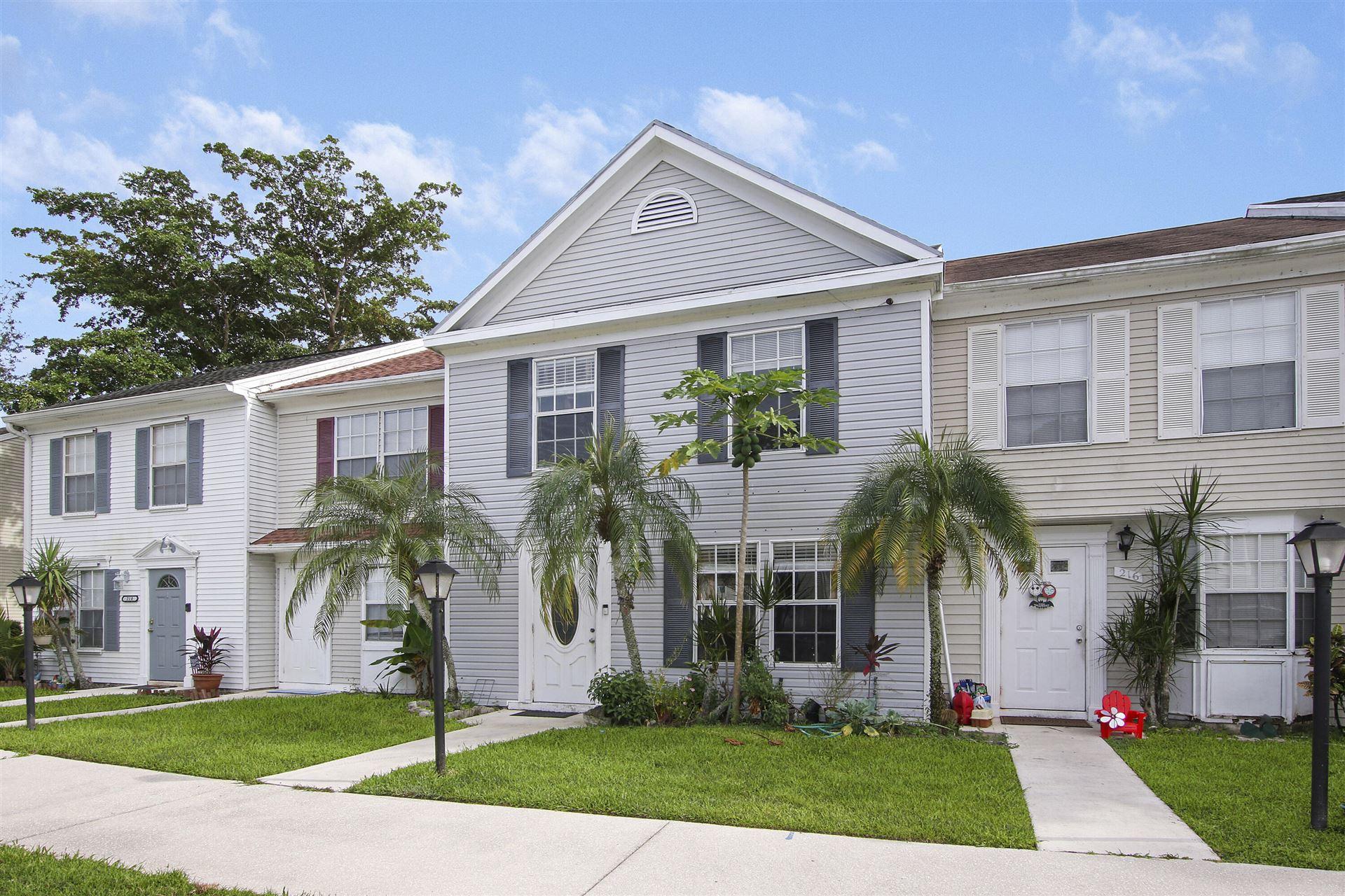 214 Old English Drive, Jupiter, FL 33458 - MLS#: RX-10746979