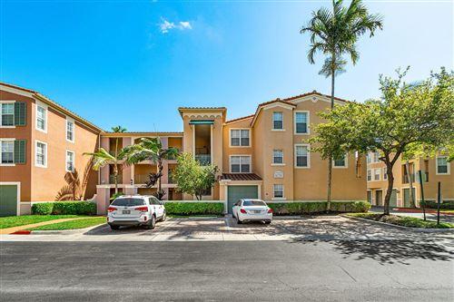 Photo of 11730 Saint Andrews Place #307, Wellington, FL 33414 (MLS # RX-10628980)
